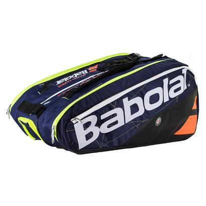 Pure 12 Pack French Open Tennis Bag
