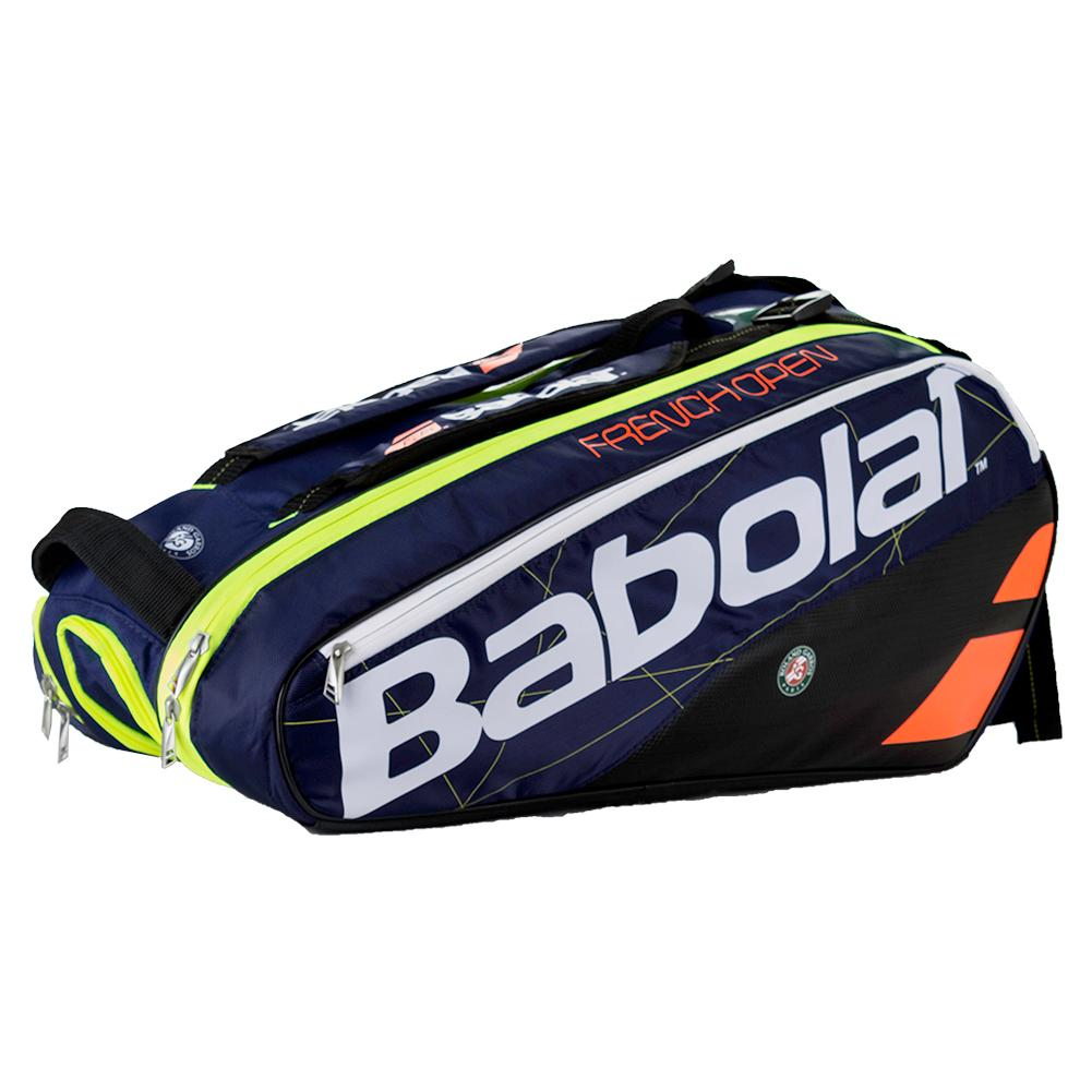 Pure 6 Pack French Open Tennis Bag
