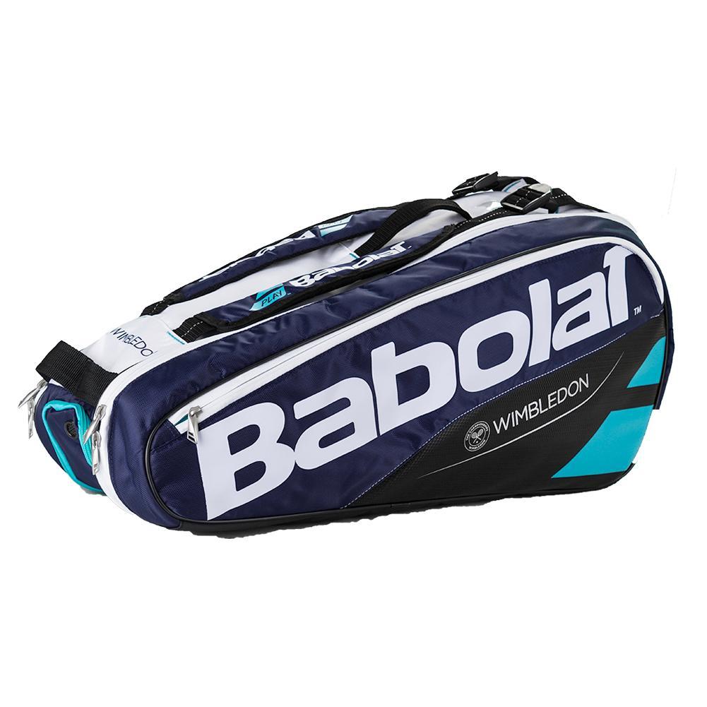 Pure 6 Pack Wimbledon Tennis Bag