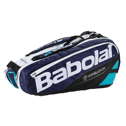 Pure 6 Pack Wimbledon Tennis Bag