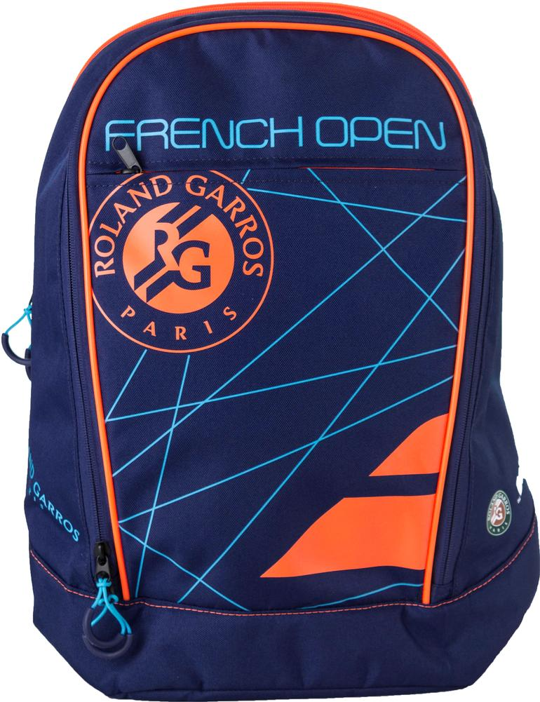 Club French Open Tennis Backpack