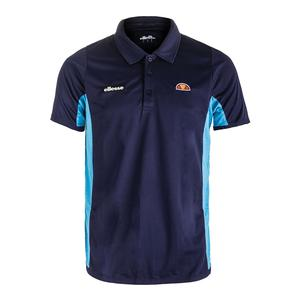 Men`s Cucire Tennis Polo
