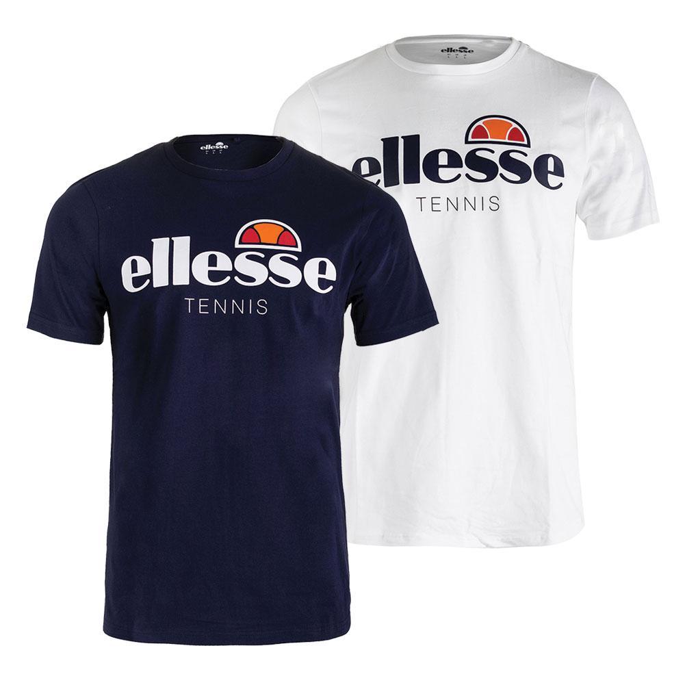Men's Maglia Tennis Tee