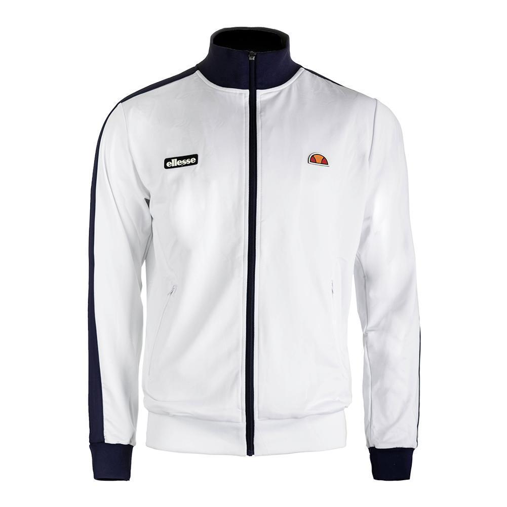Men's Cittadino Tennis Jacket
