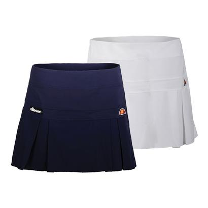 Women`s Pignolo 12 Inch Tennis Skirt