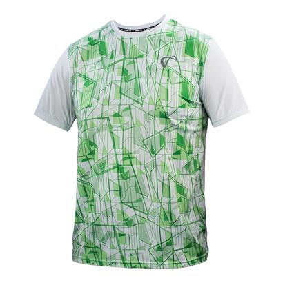 Boys` Highrise Match Tennis Crew Mint