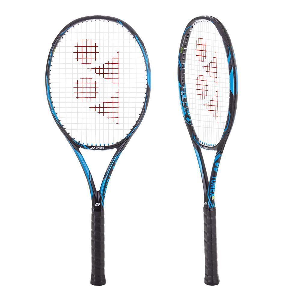 Ezone Dr 98 Plus Demo Tennis Racquet 4_3/8