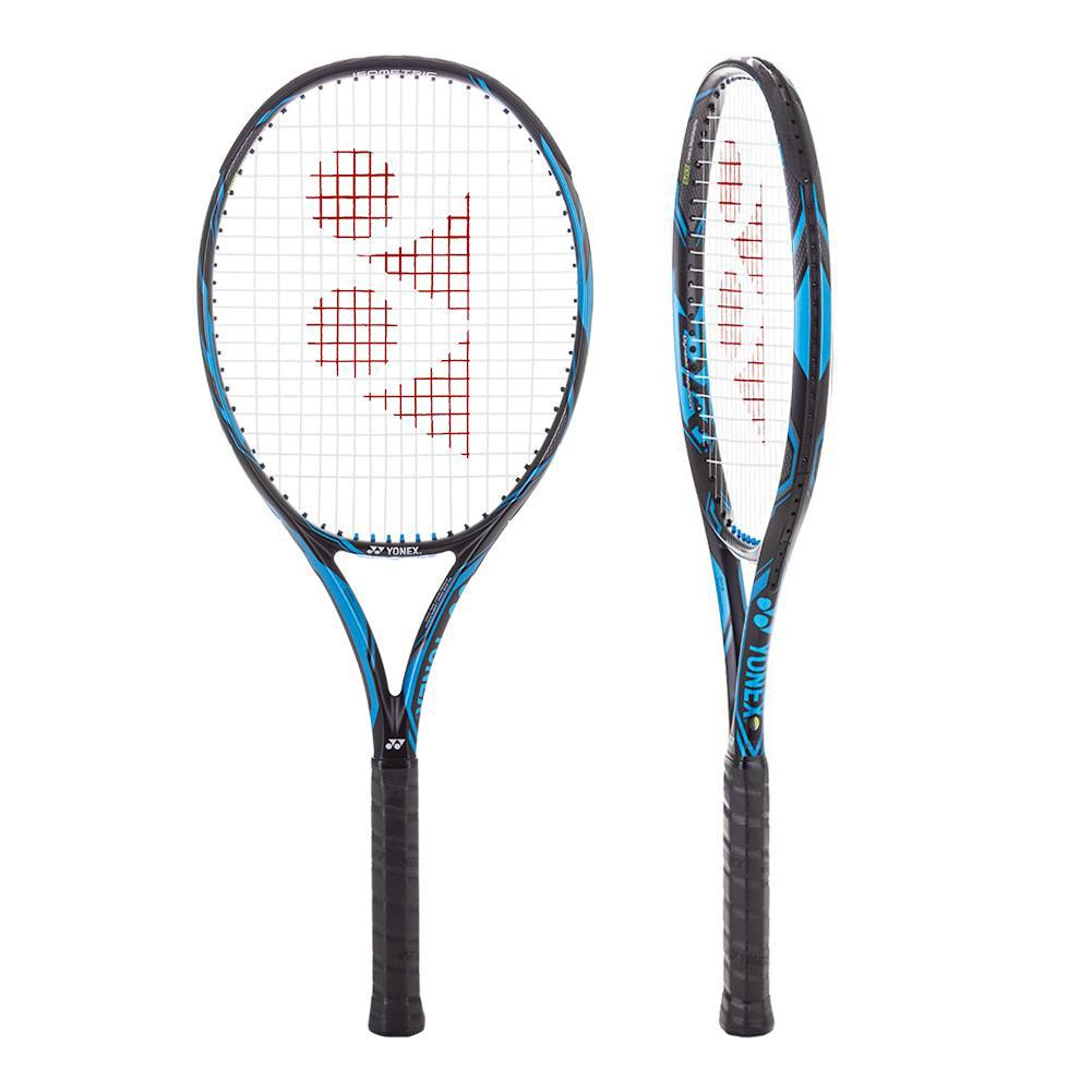 Ezone Dr 100 Plus Demo Tennis Racquet 4_3/8