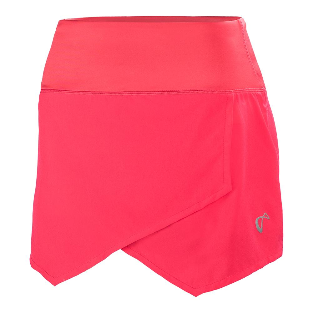 Girls ` Origami Tennis Skort Rogue