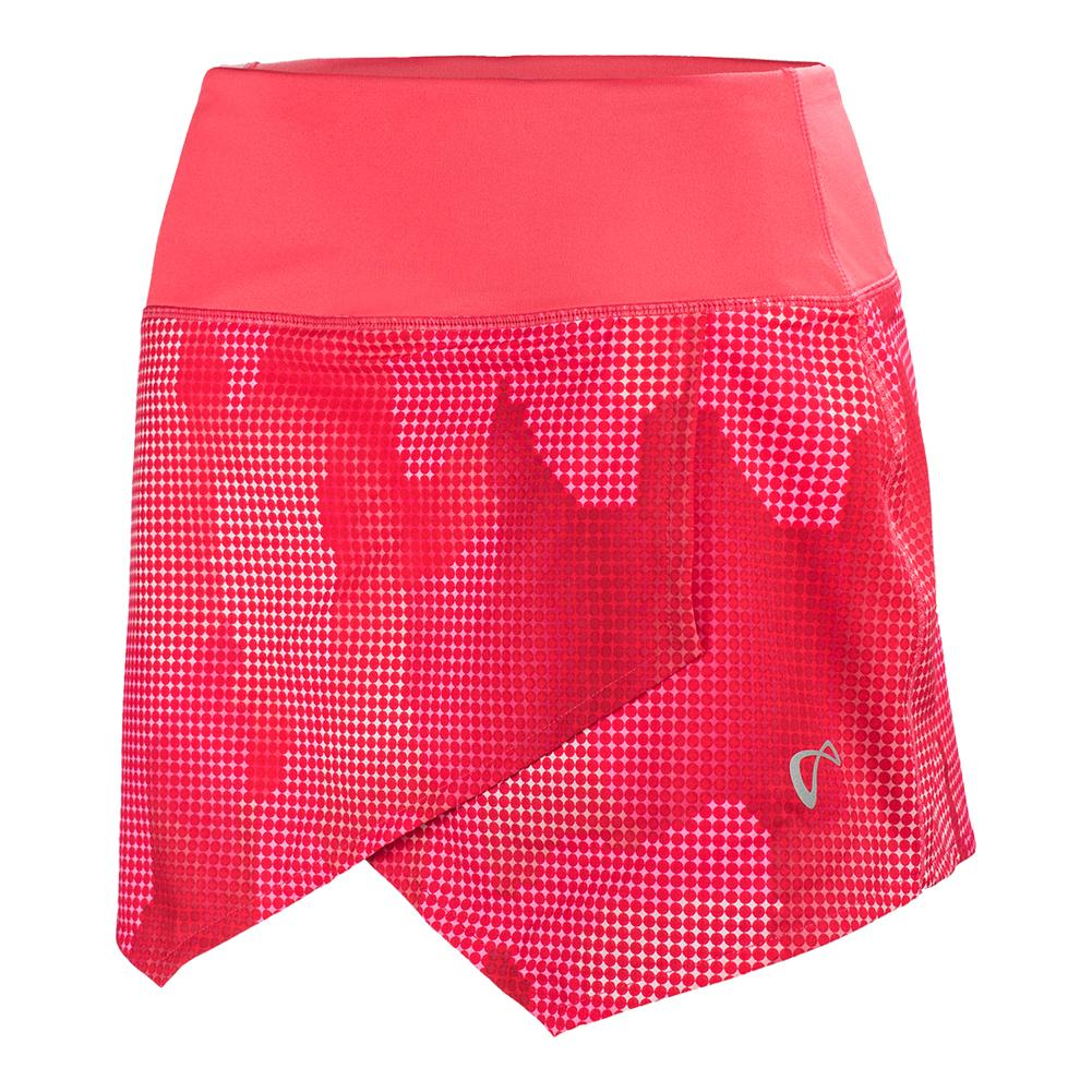 Women's Digi Dream Origami Tennis Skort Rogue