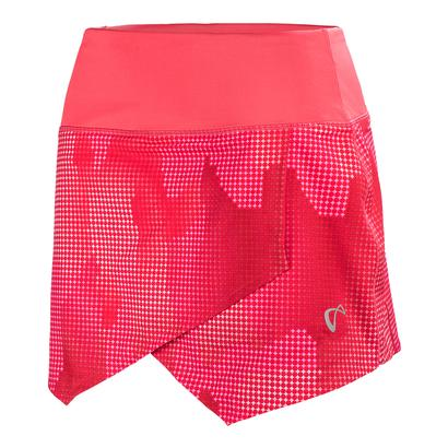 Girls` Digi Dream Origami Tennis Skort Rogue