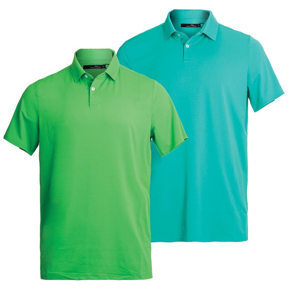Men's Solid Airflow Jersey
