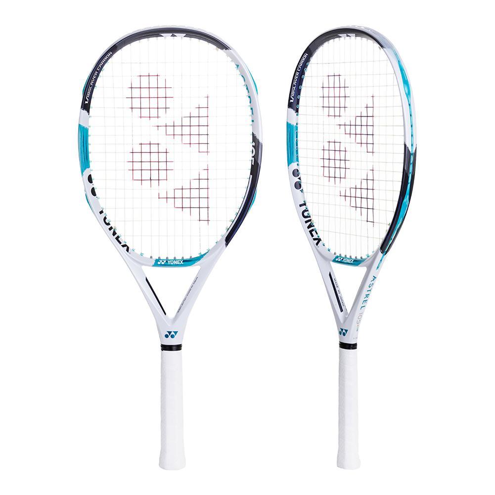 Astrel 105 Demo Tennis Racquet 4_3/8