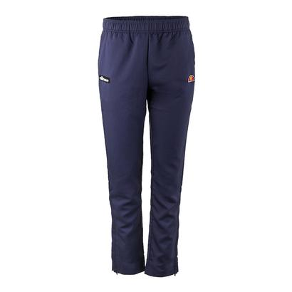 Women`s Zeppole Poly Tennis Pant Blue