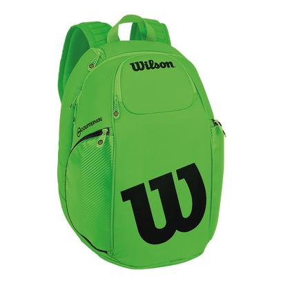 Blade Tennis Backpack Green and Black