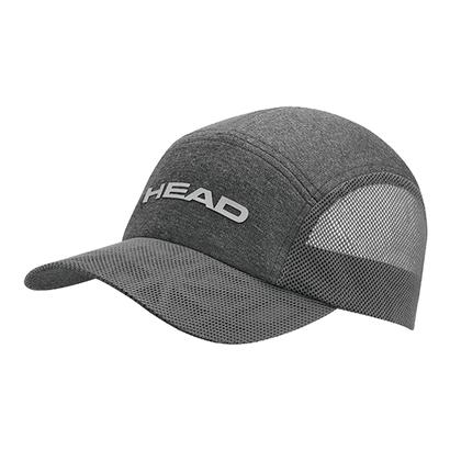 Truss Tennis Hat Anthracite