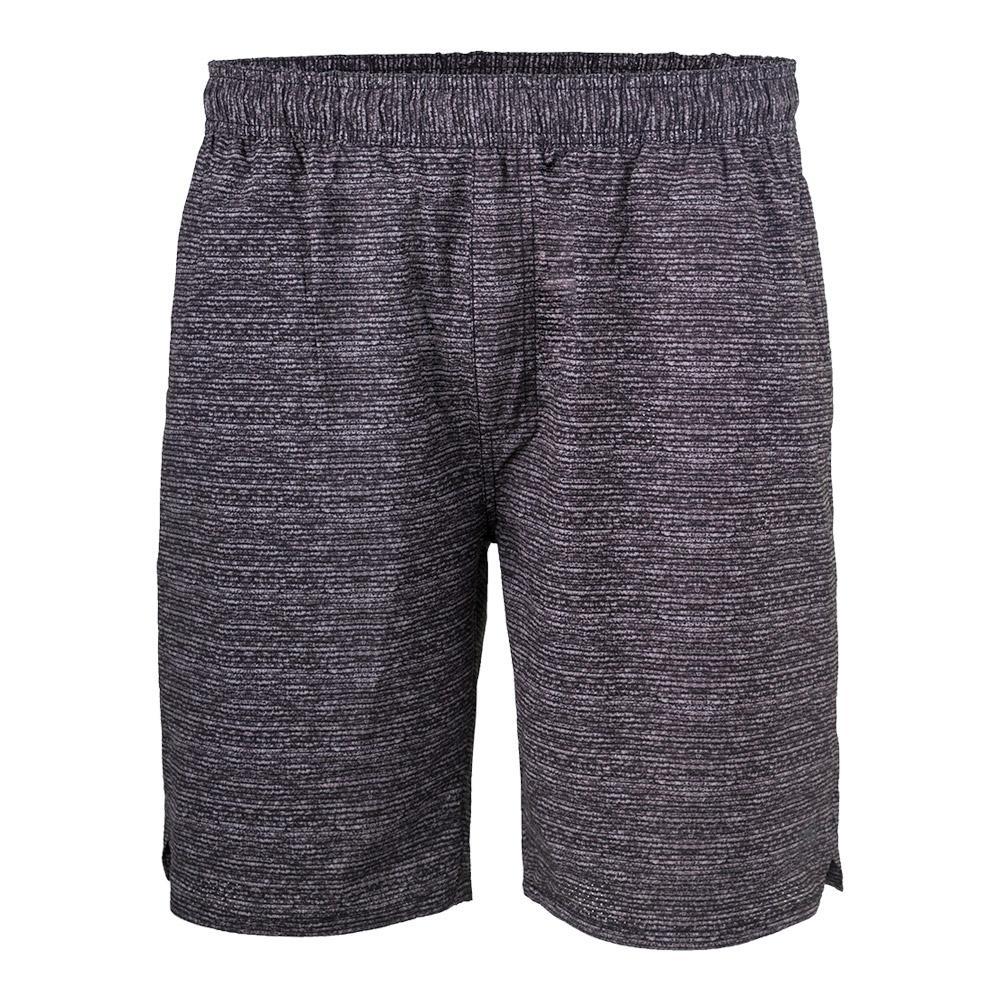 Men's Vanderhood Tennis Short Black