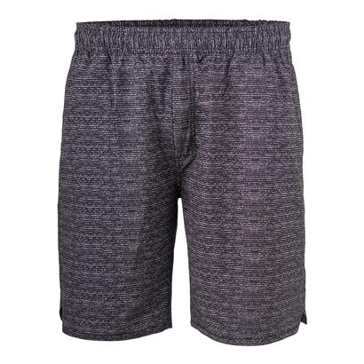 Men`s Vanderhood Tennis Short Black