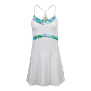Women`s Power Tennis Dress