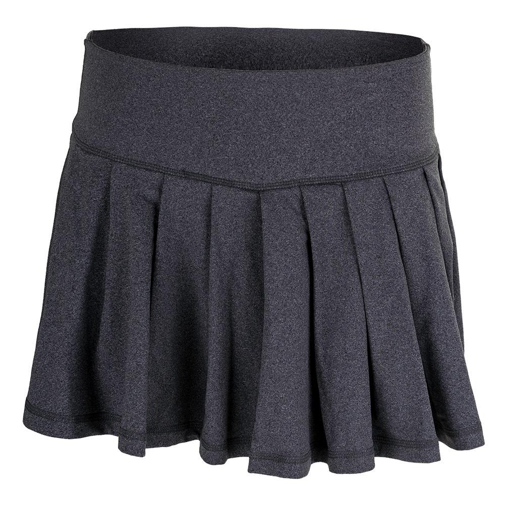 Women's Drop Shot Tennis Skort