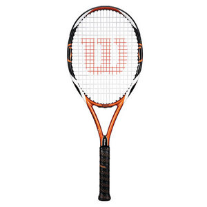 WILSON K TOUR TEAM FX 102 TENNIS RACQUETS