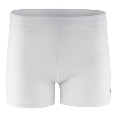 Women`s Climate Tennis Short White