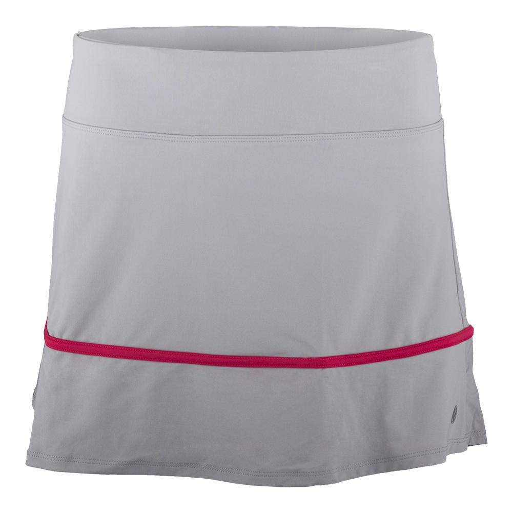 Women's Hustle Tennis Skort Flint And Rose