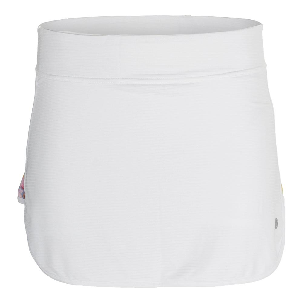 Women's Arista Tennis Skort White