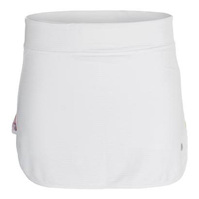 Women`s Arista Tennis Skort White