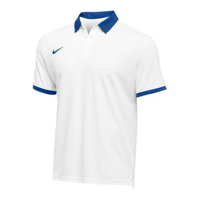 Men`s Team Dry Tennis Polo Royal