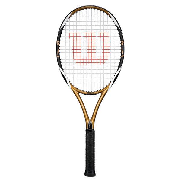 K Brave 105 Tennis Racquets