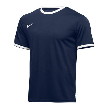 Men`s Team Dry Tennis Top Navy