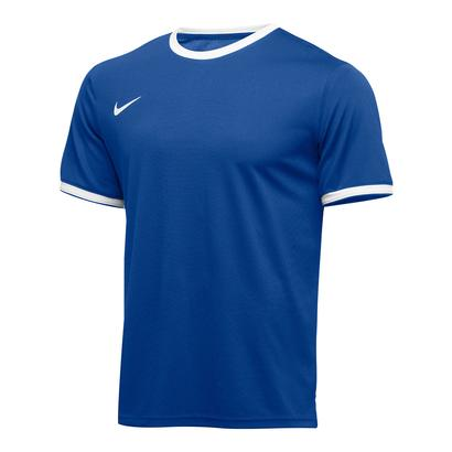 Men`s Team Dry Tennis Top Royal