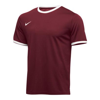 Men`s Team Dry Tennis Top Cardinal