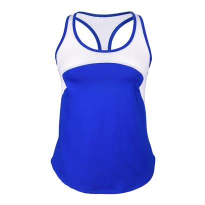 Women`s Refreshing T-Back Tennis Racer Royal