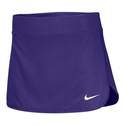 Women`s Team Pure Tennis Skort Purple