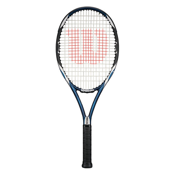 K Fury 100 Prestrung Tennis Racquets