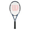 WILSON K Fury 100 PreStrung Tennis Racquets