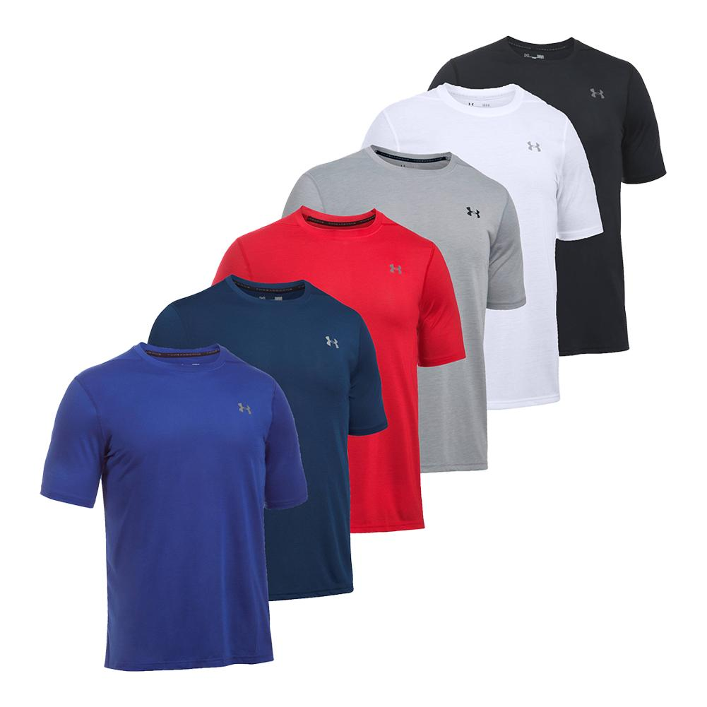 Men's Threadborne Short Sleeve Top