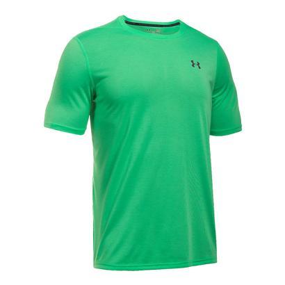 Men`s Threadborne Short Sleeve Top Vapor Green