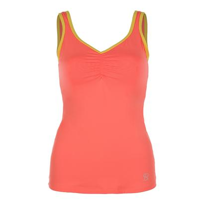 Women`s Athletic Tennis Cami Sorbet