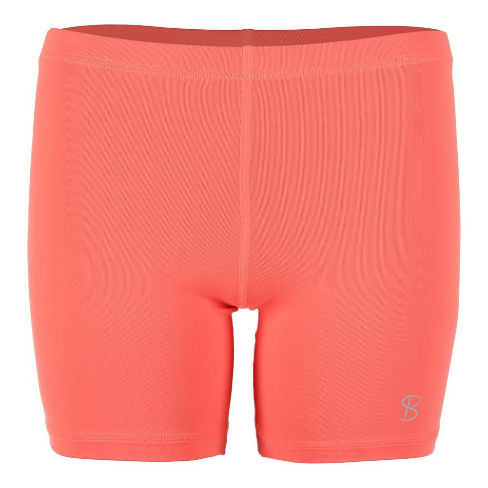 Women's Tennis Shortie Sorbet