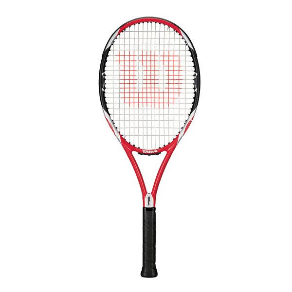 K Court 100 Tennis Racquets