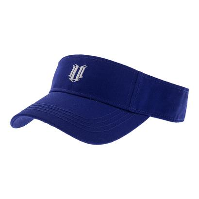 Women`s Tennis Visor Royal