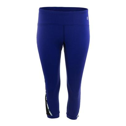 Women`s Agility Tennis Capri Royal