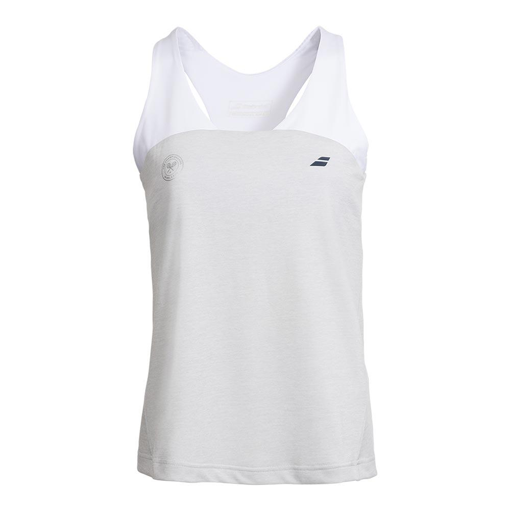 Women's Wimbledon Perf Tennis Racerback