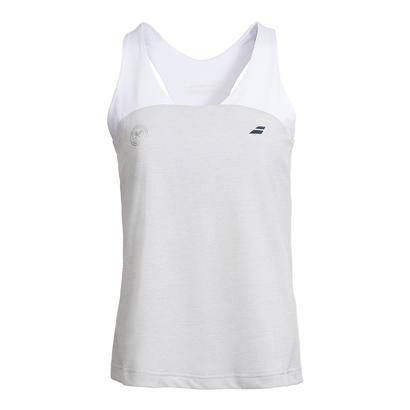 Women`s Wimbledon Perf Tennis Racerback