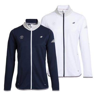Women`s Wimbledon Perf Tennis Jacket