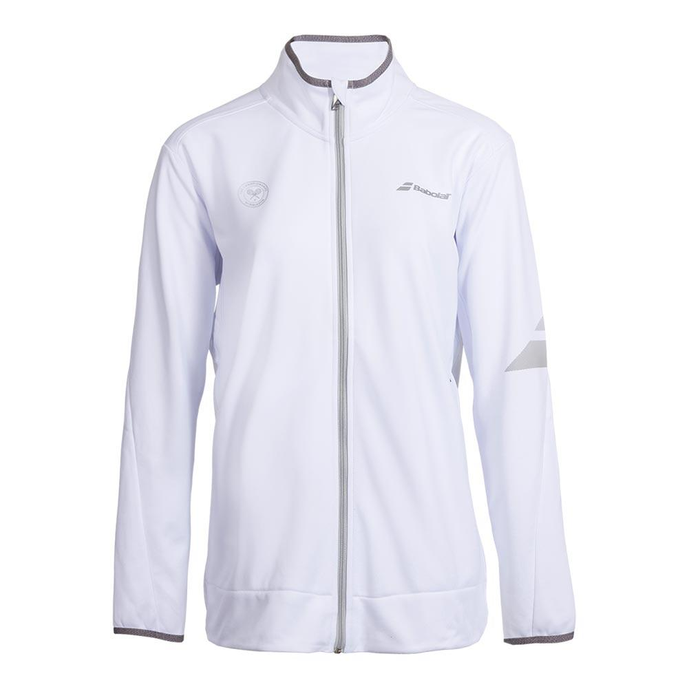 Men's Wimbledon Perf Tennis Jacket