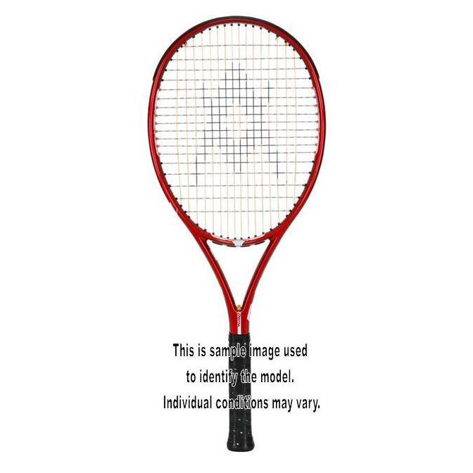 Volkl Organix Super G 8 300g Used Racque